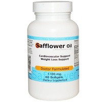 Advance Physician Formulas Inc. Safflower Oil 1100 mg 60 Softgels  - Dietary Supplement