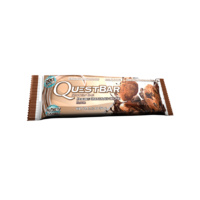 Quest Nutrition Protein Bar Double Chocolate Chunk 12 Bars 60g Each