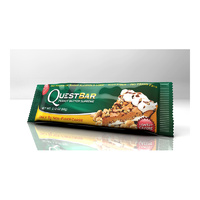 Quest Nutrition Protein Bar Peanut Butter Supreme 12 Bars 60g Each