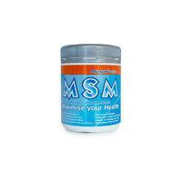 Megaburn, MSM Powder, 1.2 Kg ... VOLUME DISCOUNT