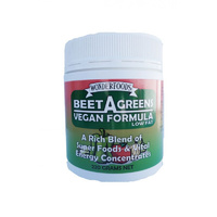 Wonder Foods, Beet A Greens, 220 g