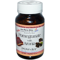 Eclectic Institute, Raw Pomegranate with Aronia POW-der, 60 g