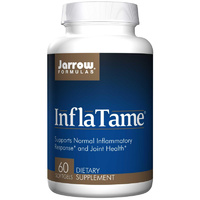 Jarrow Formulas, InflaTame, 60 softgels - Dietary Supplement