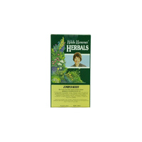 Hilde Hemmes Herbal's, Juniper Berry, 75 g Loose Tea