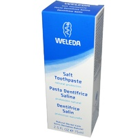 Weleda , Salt Toothpaste, 75 ml, 2.5 fl oz