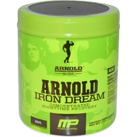 Arnold Iron Dream Concentrated Nighttime Recovery Grape 171gm