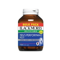 Blackmores Men's Performance Multi 100 Tablets  - Dietary Supplement