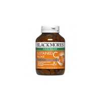 Blackmores Sustained Release C 200 Tablets - Dietary Supplement