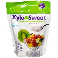 Xlear Inc., (Xclear) Xylo Sweet, All Natural Xylitol Sweetner, 454 g, 1 lb