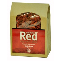 Absolute Red, Goji Berry, 200 g
