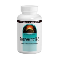 Source Naturals, Coenzymated B-2, Sublingual, 60 Tablets
