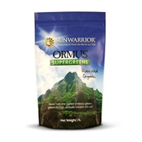 SunWarrior, Ormus Super Greens, 454 g ... VOLUME DISCOUNT