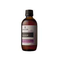 Brauer Natural Medicine, Sleep & Insomnia Relief, 200 ml