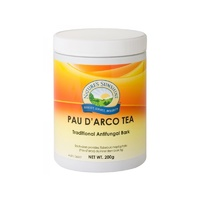 Nature's Sunshine Pau D'Arco Tea 200 g - Superfoods