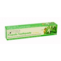 Nature's Goodness, Propolis Toothpaste, Fluoride & SLS Free, 110 g