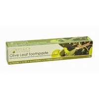 Nature's Goodness, Olive Leaf, Toothpaste, 110 g