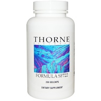 Thorne Research Formula SF722 250 Gelcaps - Dietary Supplement