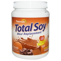 Naturade, Total Soy, Meal Replacement, Chocolate, 540 g