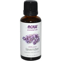 Now Foods, Essential Oils, Lavender, 30 ml, 1 fl oz