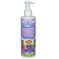 Healthy Times, Baby's Herbal Garden, Baby Lotion, Sweet Lavender, 236 ml, 8 fl oz