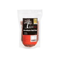Absolute Live, Himalayan Red Rice, 1 Kg