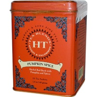 Harney & Sons, Tea Blends, Pumpkin Spice, 20 Tea Sachets, 1.4 oz, 40 g