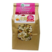 Kuranda, Natural Muesli, Tropical Muesli with Quinoa, 500 g