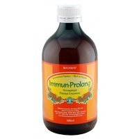 Rochway Immune Prolong with Fermented Papaya Enzymes 500 ml
