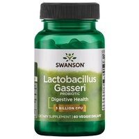 Swanson Probiotics Lactobacillus Gasseri - Dietary Supplement