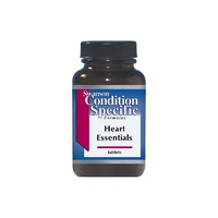 Swanson Condition Specific Formulas Heart Essentials 90 Tablets