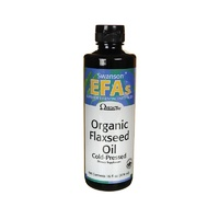 Swanson EFAs Flaxseed Oil (OmegaTru) 474ml