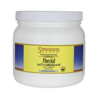 Swanson Ultra FiberAid Larch Tree Arabinogalactan (AG) 250gm - Dietary Supplement