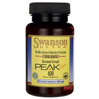 Swanson Ultra  Peak ATP 30 Softgels