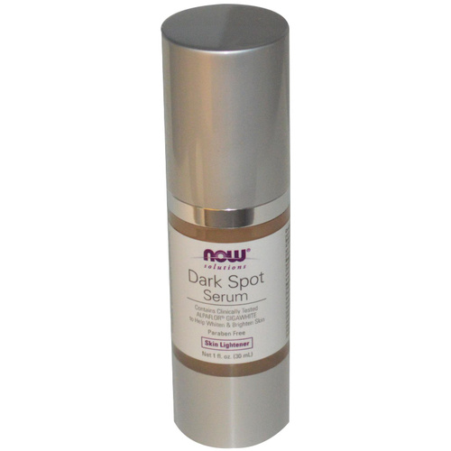 Now Foods, Dark Spot Serum, 1 fl oz, 30 ml - Natural supplement