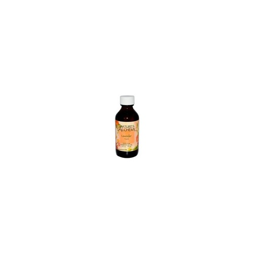 Nature's Alchemy, Essential Oil, French Lavender, 59 ml, 2 fl oz