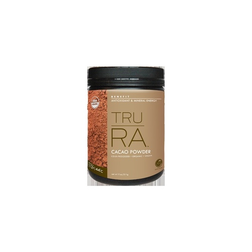 Big Tree Farms, Organic Cacao Powder, Tru RA, 311 g, 11 0z