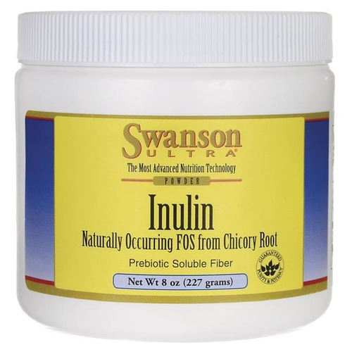 Sw Ult Inulin Powder 8 Oz (227 Grams)